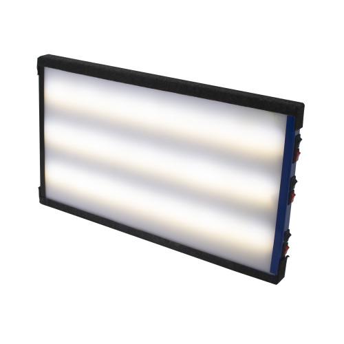 LUMINÁRIA 200 X 350 6 LED